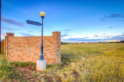 Amarillo Residential Lots & Land For Sale: 8610 Sundance Ln