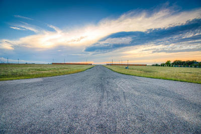 Amarillo Residential Lots & Land For Sale: 8611 Sundance Ln