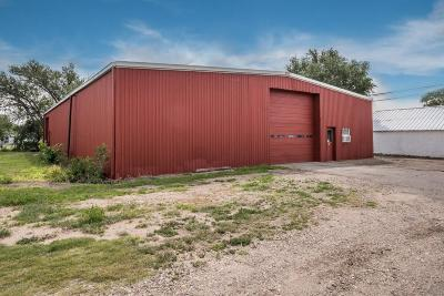 Canyon Commercial For Sale: 104 13th N St