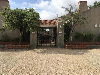 Amarillo Condo/Townhouse For Sale: 3203 15th SW Ave