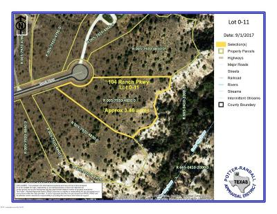 Canyon Residential Lots & Land For Sale: 104 Ranch Pkwy