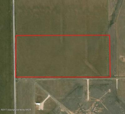 Residential Lots & Land For Sale: Western St. - 35.24 Acres
