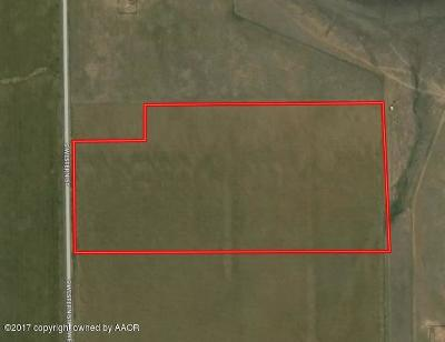 Residential Lots & Land For Sale: Western St. - 33.24 Acres