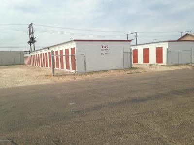 Commercial For Sale: 809 Weatherly St.
