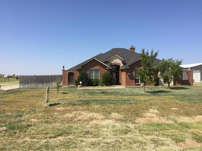 Canyon Single Family Home For Sale: 16350 Dove Prairie Rd
