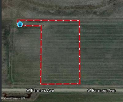 Bushland Residential Lots & Land For Sale: Tract 8 W Farmer's Ave