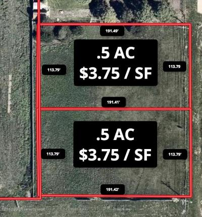Armstrong County, Randall County Commercial For Sale: 7780 Coulter St