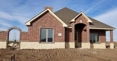 Amarillo Single Family Home For Sale: 5908 Wesley Rd