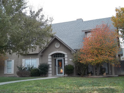Randall County Single Family Home For Sale: 7801 Lindsey Ln