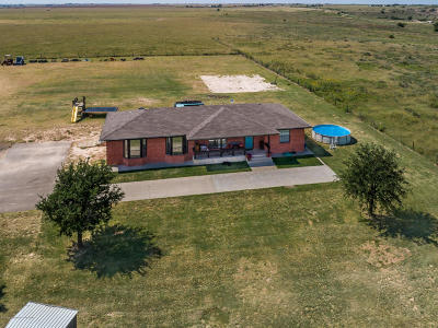 Canyon Single Family Home For Sale: 10202 Us Highway 60 W