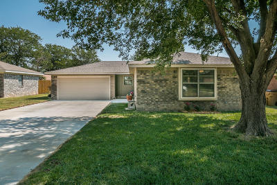 Canyon Single Family Home For Sale: 48 Summit Dr