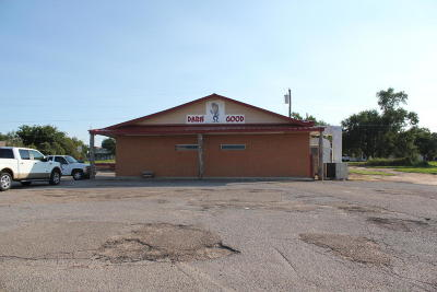 Commercial For Sale: 818 2nd E St