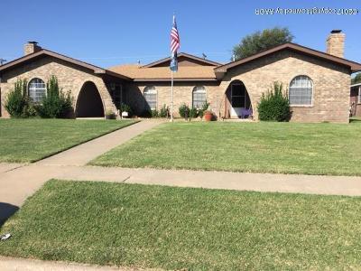 Multi Family Home For Sale: 4436 Ridgecrest Cir