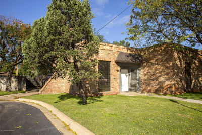 Commercial For Sale: 2700 Western S St