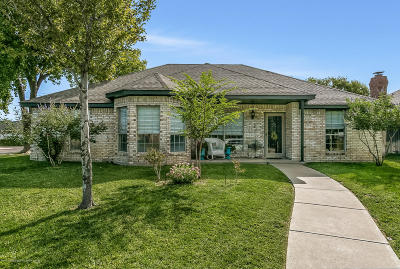 Randall County Single Family Home For Sale: 5701 Foxcroft Dr