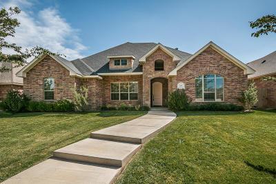 Amarillo Single Family Home For Sale: 7507 Pennsylvania Dr