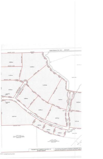 Residential Lots & Land For Sale: #7 Curlee Rd