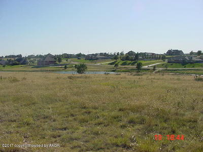 Residential Lots & Land For Sale: 17100 Spring Lake Dr