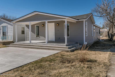Amarillo Single Family Home For Sale: 1102 Cleveland S. St.