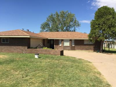 Amarillo Single Family Home For Sale: 202 W Valencia Dr