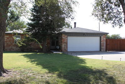 Panhandle Single Family Home For Sale