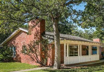 Potter County Single Family Home For Sale: 2400 Hayden St