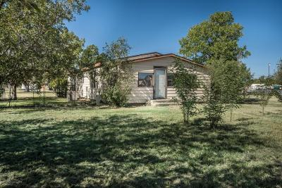 Single Family Home For Sale: 501 Goddard Ave