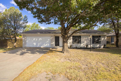 Canyon Single Family Home For Sale: 716 Foster Ln