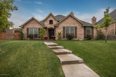 Potter County Single Family Home For Sale: 6905 Spring Cherry Ln