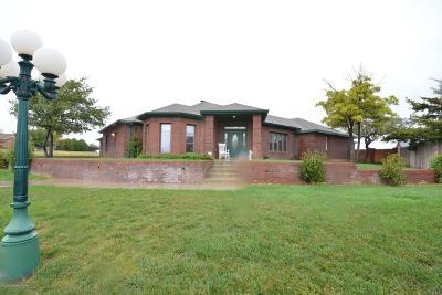 Amarillo Single Family Home For Sale: 2328 Windmill Ln