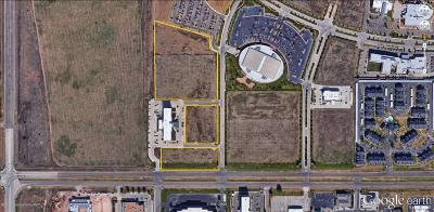 Amarillo Commercial For Sale: 0 Gentry Dr