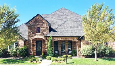 Potter County Single Family Home For Sale: 4 Baltusrol Dr