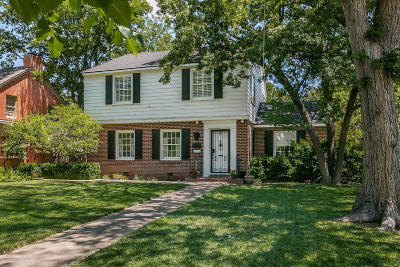 Potter County Single Family Home For Sale: 2619 Hayden S St