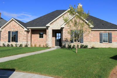 Canyon Single Family Home For Sale: 2 Crestway Ct