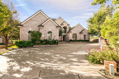 Potter County Single Family Home For Sale: 6 Country Club Dr