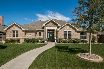 Randall County Single Family Home For Sale: 7706 Garden Oaks Dr