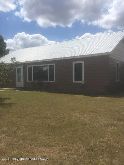 Single Family Home For Sale: 316 Texas East