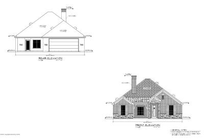 Amarillo Single Family Home For Sale: 7715 Crestline Dr