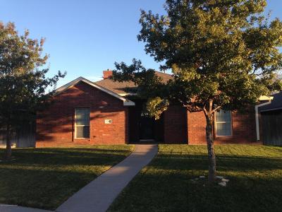 Randall County Single Family Home For Sale: 6316 Roadrunner Ct