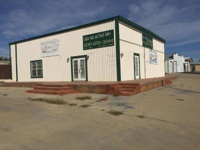Commercial For Sale: 724&730 Main St