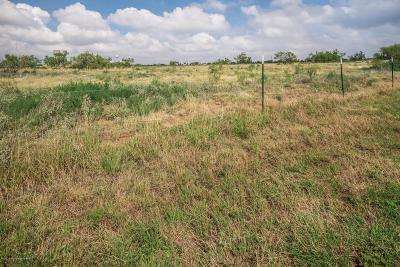 Borger Residential Lots & Land For Sale: Lancelot