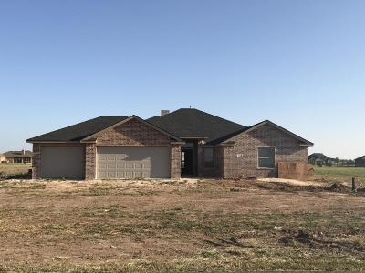 Bushland Single Family Home For Sale: 18800 19th St