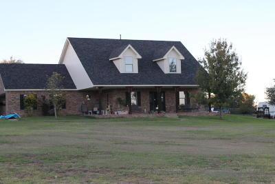 Amarillo Single Family Home For Sale: 4300 Catalpa Ln