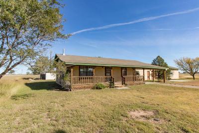 Canyon Single Family Home For Sale: 20501 Raintree Ln