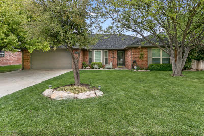 Randall County Single Family Home For Sale: 7002 Andover Dr