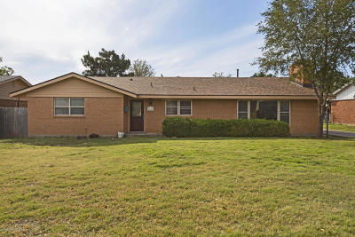 Canyon Single Family Home For Sale: 2410 9th Ave
