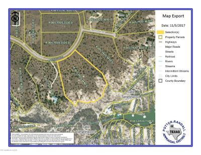 Canyon Residential Lots & Land For Sale: 605 Canyon Pkwy