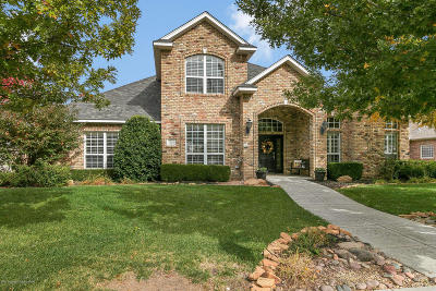 Randall County Single Family Home For Sale: 7614 Countryside Dr