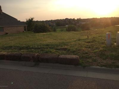 Amarillo Residential Lots & Land For Sale: 11 Prestwick Ln