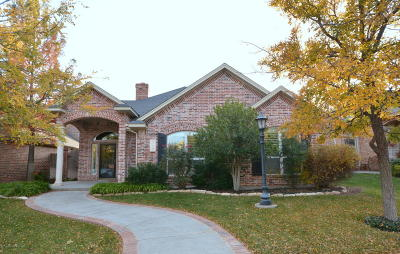 Single Family Home For Sale: 4708 Ashville Pl